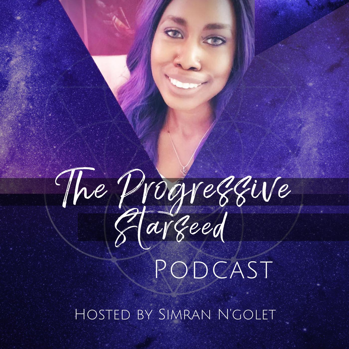 The Progressive Starseed Podcast | Listen via Stitcher for