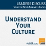 Artwork for Program 238 - Understand Your Culture