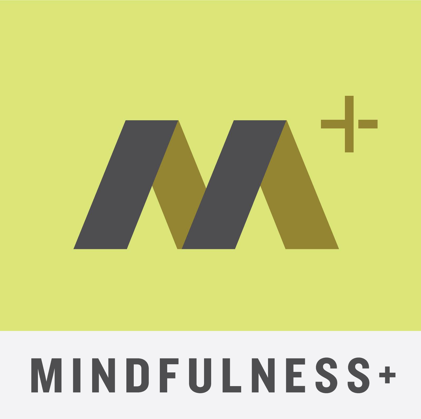 Mindfulness+ with Thomas McConkie show art
