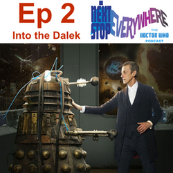 s8e2 Into the Dalek