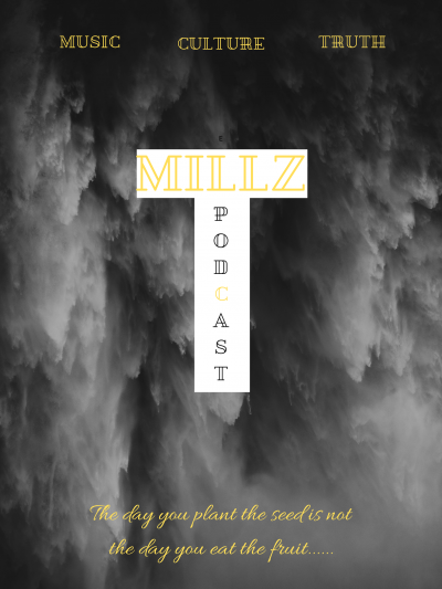 T-MIllz Podcast  show image