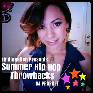 1 Indie Nation Episode 79 Summer Hip Hop Throwbacks