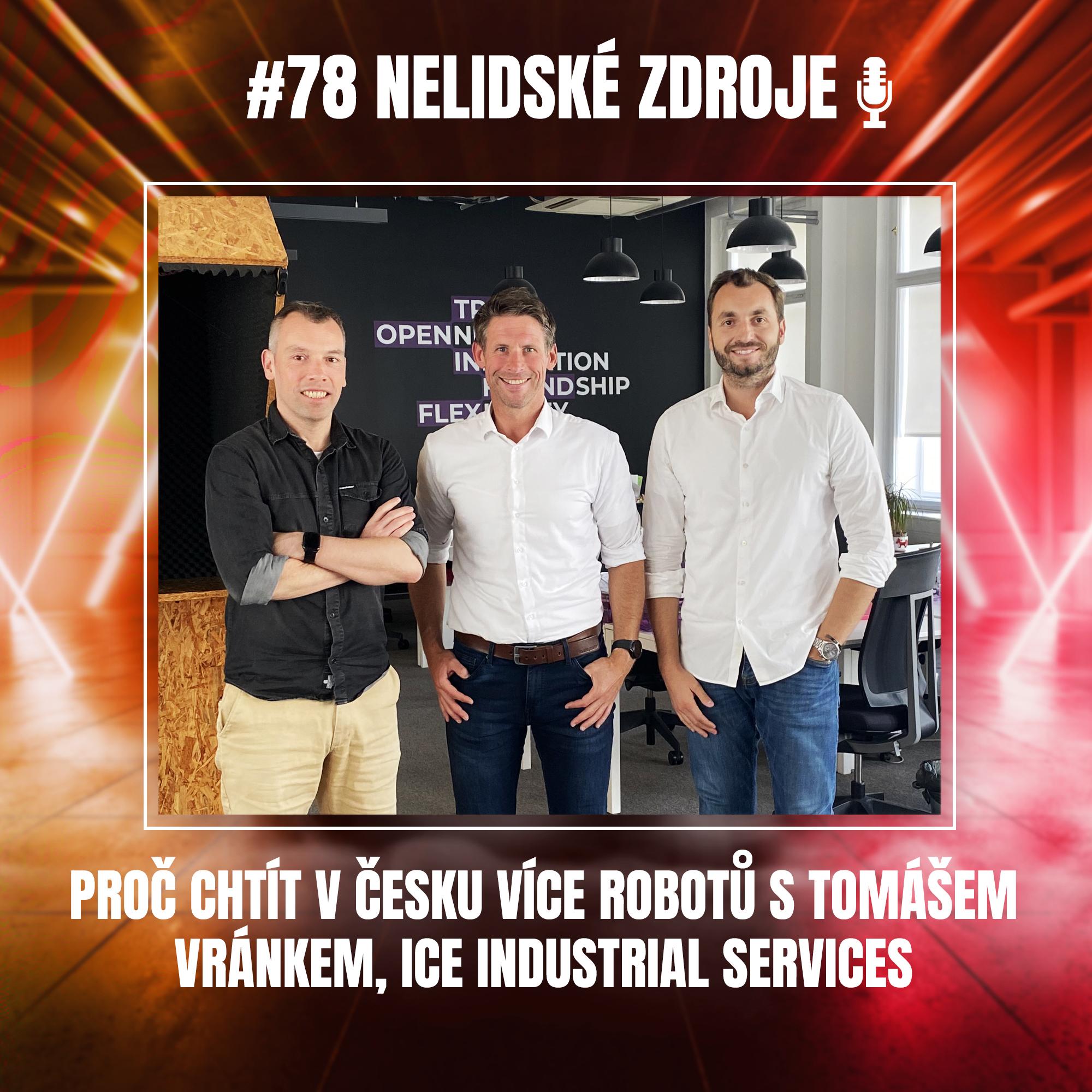 20: Automatizace náboru, diverzita v HR, Facebook sourcing a podzimni recruitment konference, které nechcete propásnout