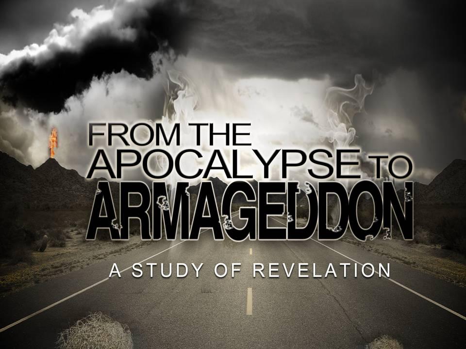 Artwork for Revelation 19: The King Returns   (Brother Roger Fall)