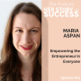 Artwork for Empowering the Entrepreneur in Everyone with Maria Aspan