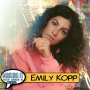Artwork for #090: Emily Kopp - Working with Managers, Rebranding, Co-Writing, and Creating Art