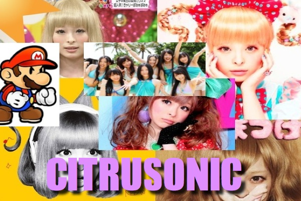 Citrusonic J86