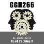Artwork for GGH 266: Road Caching X