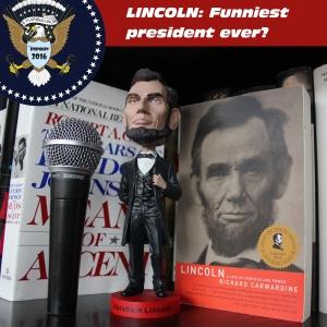 Headliner of State: Abraham Lincoln