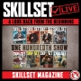 Artwork for Skillset Live Episode #100: A Look Back From The Beginning