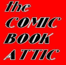 The Comic Book Attic #1 demo version
