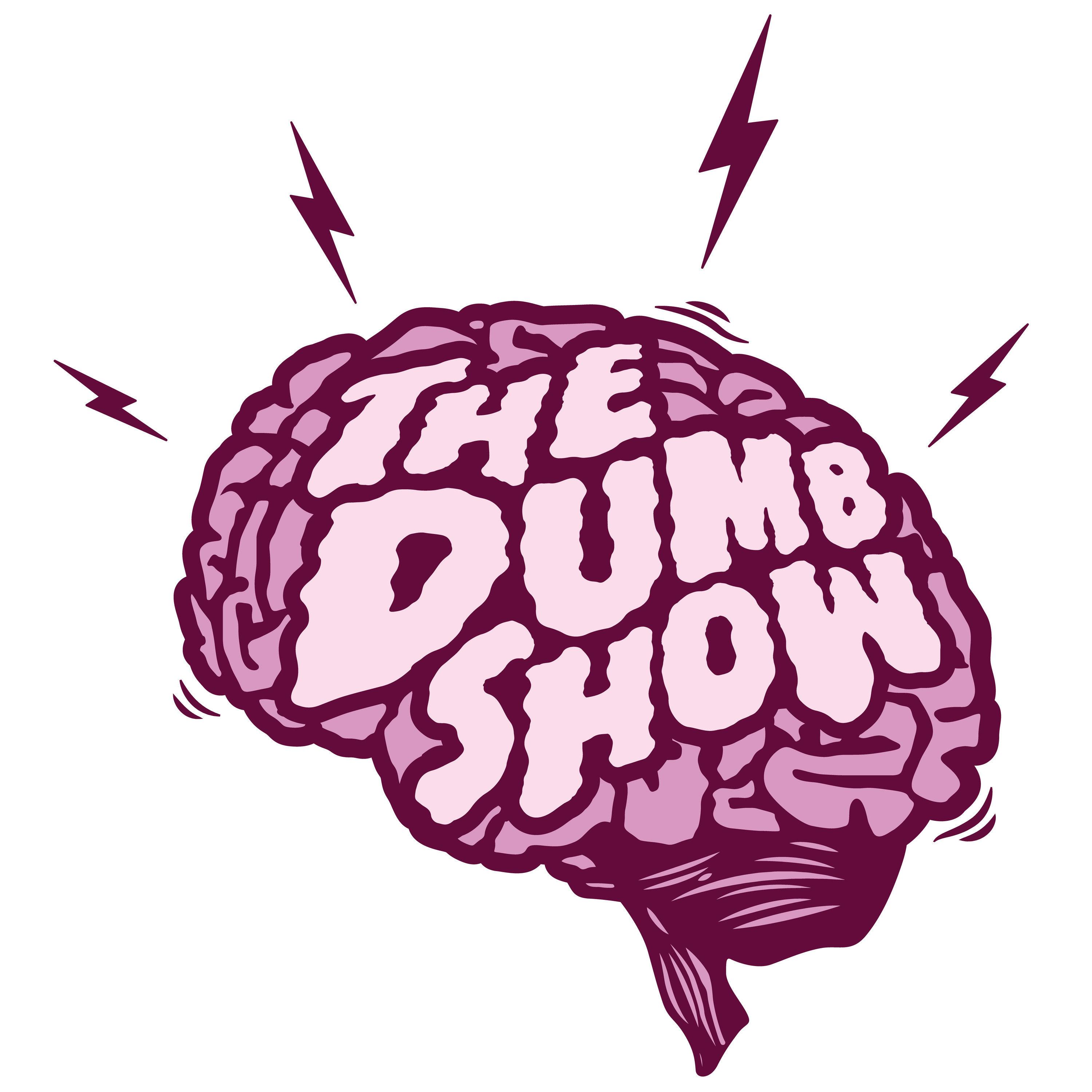 Artwork for #29 The Dumb Show Wine Tour 2017