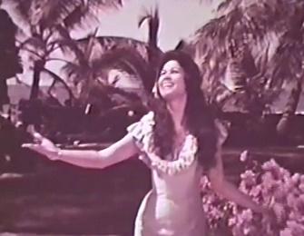 Hawaii Calls - Emma Veary