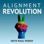 Artwork for AR010: Aligning through Servant Leadership, with Jeff Patnaude
