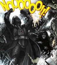 "DVD Verdict 917 - Objection! (Darth Vader says ""Nooooo!!!"")"