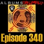 Artwork for Anthrax State of Euphoria Albums Unleashed - Ep340