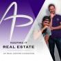 Artwork for Want A Career In Real Estate? Ft. Ken Hirschmann