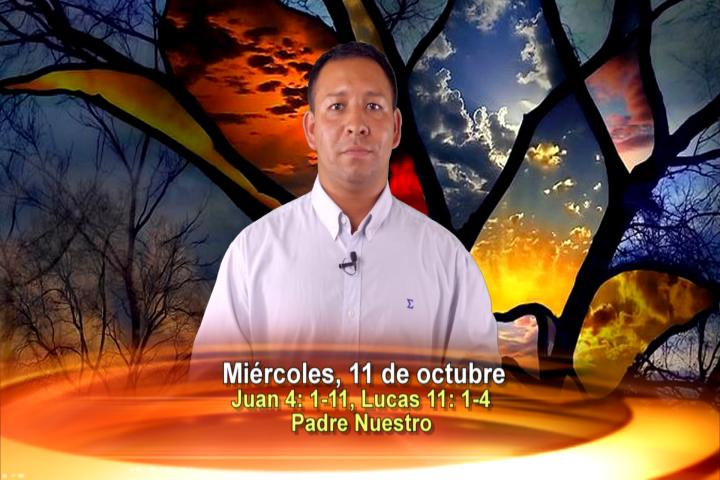 Artwork for  Dios te Habla con Cristian Fernando. El tema: Padre Nuestro