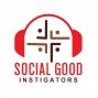 Artwork for SGI58:  Successful Social StartUps with Kathleen Kelly Janus