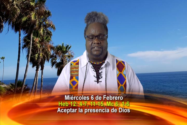 Artwork for Dios te Habla con  Emigdio Cuesta Pino, SVD; El tema: aceptar la presencia de Dios