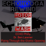 Artwork for ECHO Philly Rewind - Dr. Ben Lawner: Flying Through the Glottic Opening