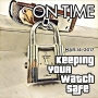 Artwork for Keeping Your Watch(es) Safe