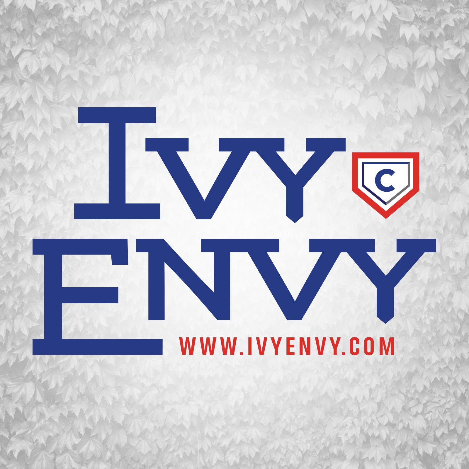 Ivy Envy
