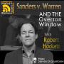 Artwork for Sanders v. Warren and the Overton Window with Robert Hockett