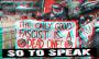 Artwork for S o T o S p e a k | Ep. 32 | The Anti-Fascist Mob