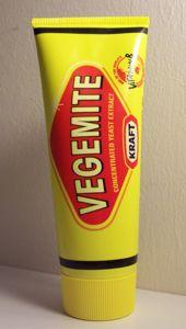 #50 A Femme & A Dyke Taste Vegemite