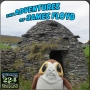 Artwork for 224: The Adventures of James Floyd