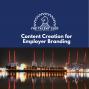 Artwork for Content Creation for Employer Branding