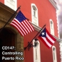 Artwork for CD147: Controlling Puerto Rico