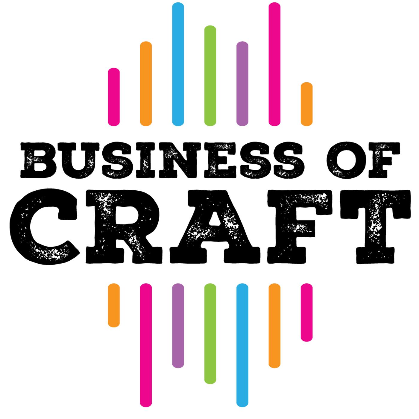 Business of Craft show art