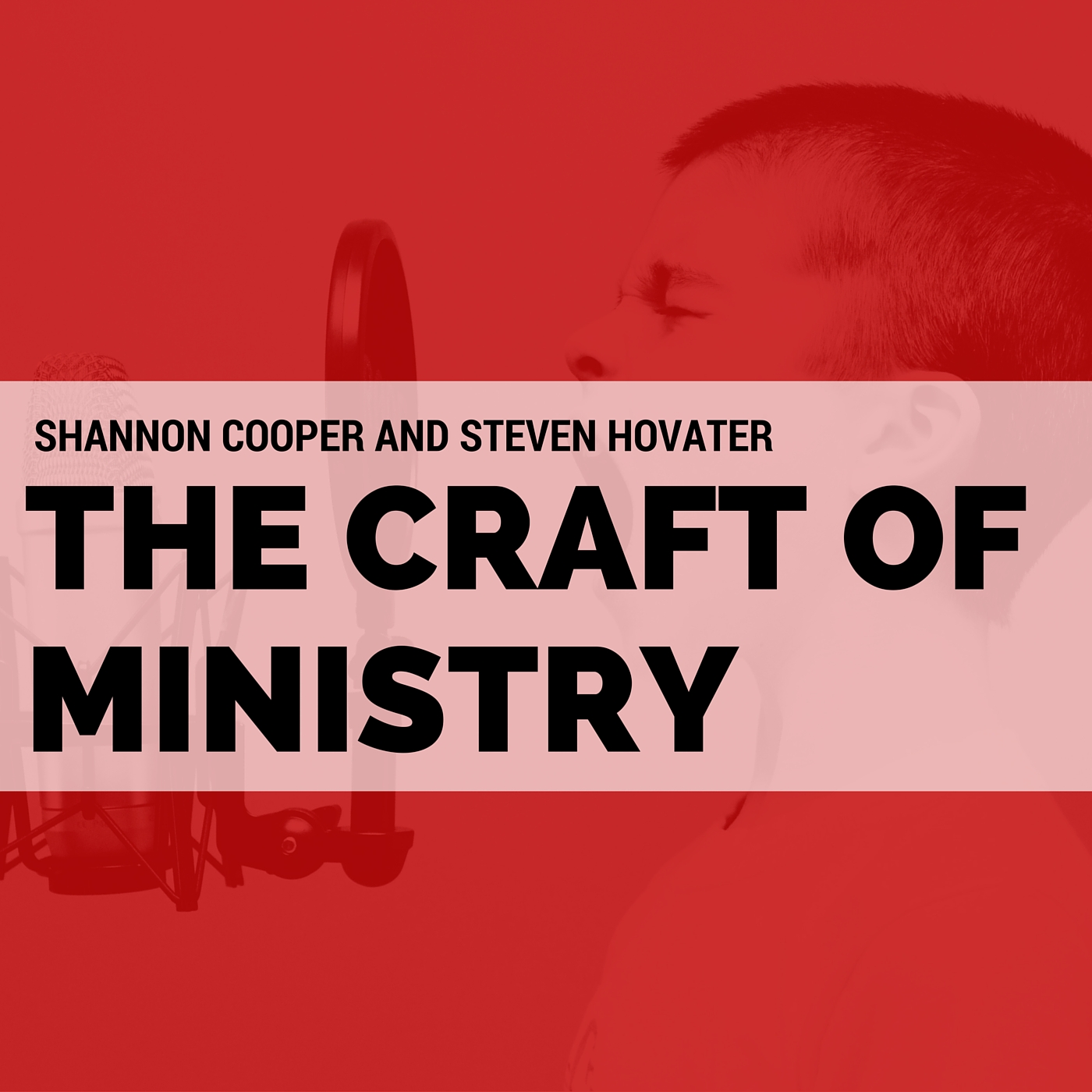 The Craft of Ministry logo
