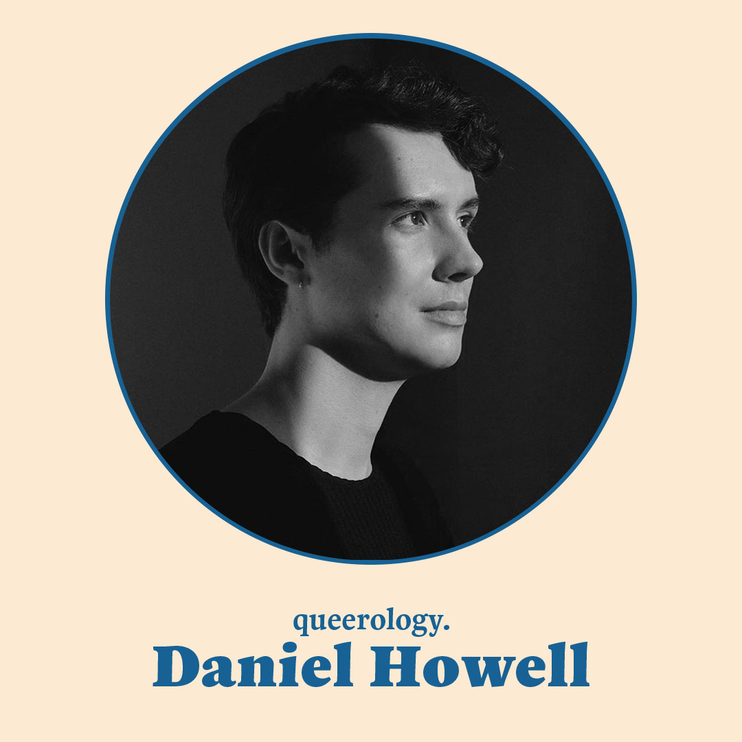 Queerology - Practical Mental Health with Daniel Howell