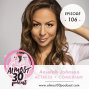 Artwork for Ep. 106 - Becoming Bon Qui Qui and Overcoming Life's Challenges through Faith + Comedy with Anjelah Johnson