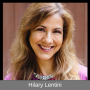 Artwork for Ep. 90 - Hilary Lentini: Nurture your Networks