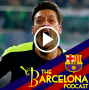 Artwork for Will Ozil sign for Barcelona in January? Barca without Messi, Valverde limitations and Rakitic concerns [TBPod49]