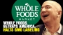 Artwork for Whole Foods BETRAYS America; halts GMO labeling promise