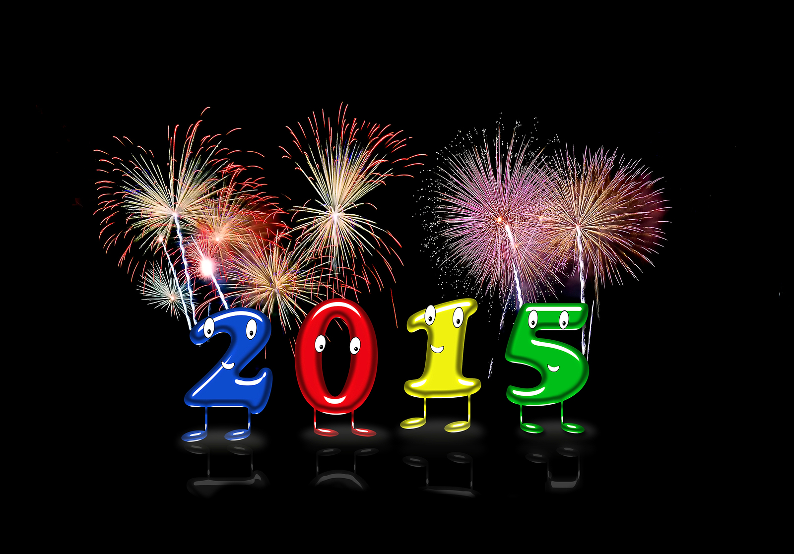 #122 Happy New Year!!!
