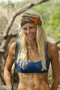 SFP Interview: Castoff from Episode 5 of Survivor San Juan Del Sur