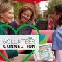 Artwork for Interview with Girl Scout Troop Leader and Service Team Member Laura R. from Girl Scouts Western PA
