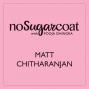 Artwork for Matt Chitharanjan