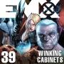 Artwork for EMX Episode 39: Winking Cabinets