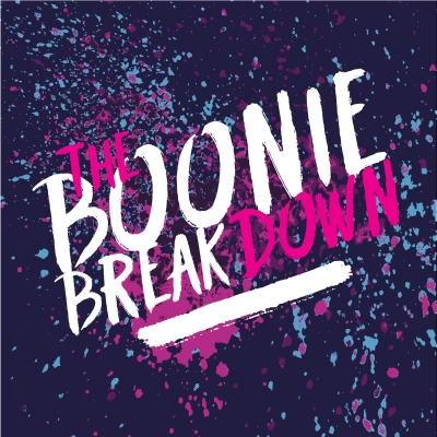 The Boonie Breakdown show image