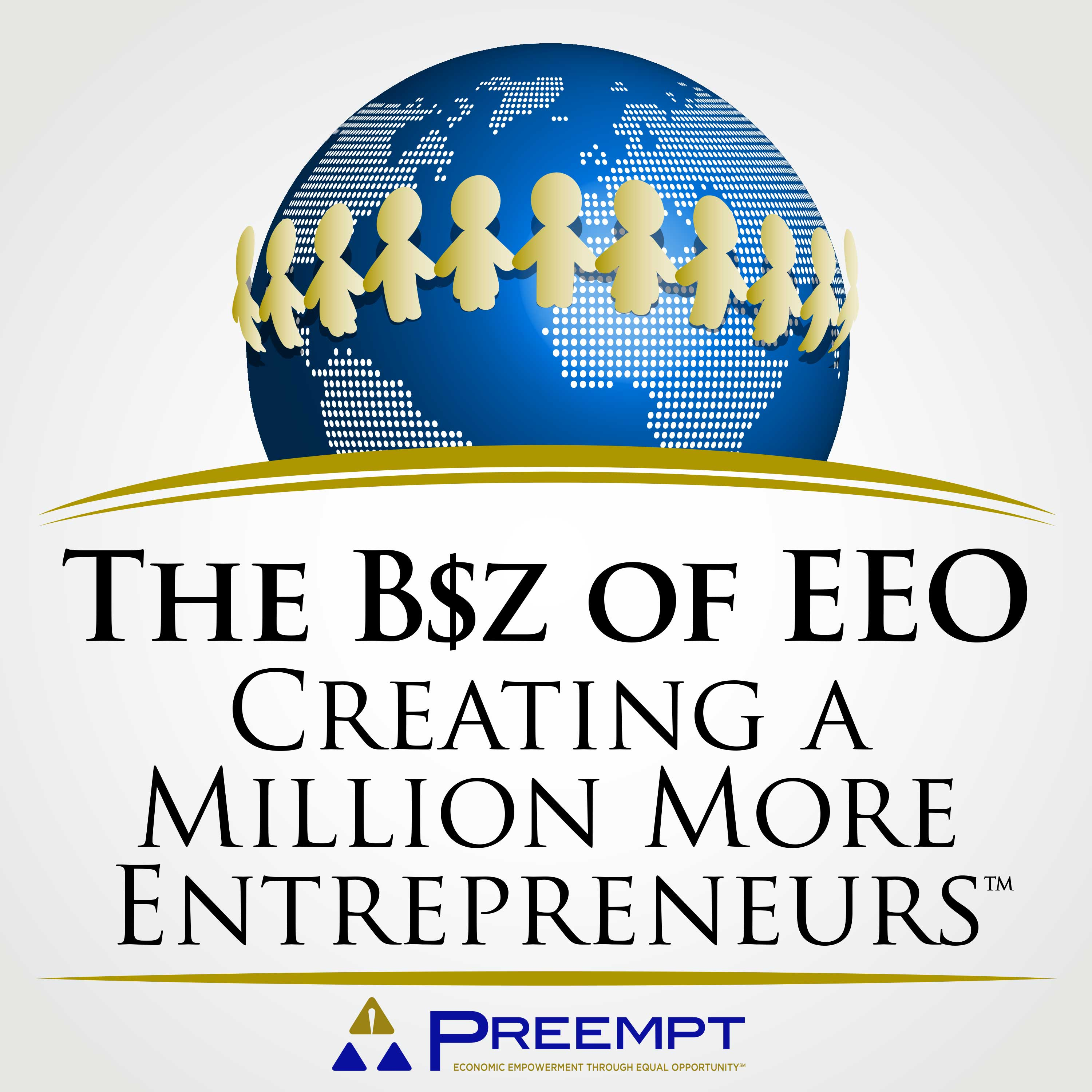 Artwork for Biz of EEO Purpose and Get to Know EEO
