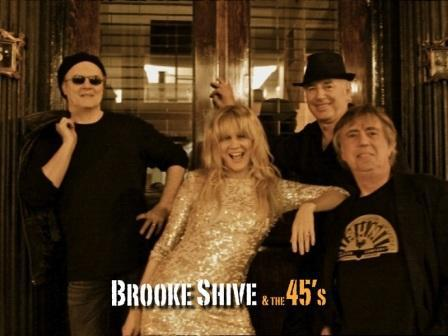 Episode 039 - Brooke and Steve Shive