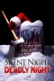 Artwork for Ep. 025 - The Silent Night Deadly Night franchise (w/t Henrique Couto)