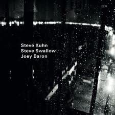 Podcast 272: A Conversation with Steve Kuhn